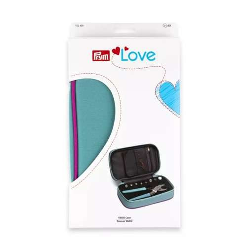 VARIO-Case Love Etui - Leer -