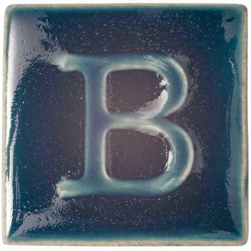 Botz Flüssigglasur 9225 Mittelblau