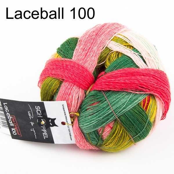 SCHOPPEL Laceball 100