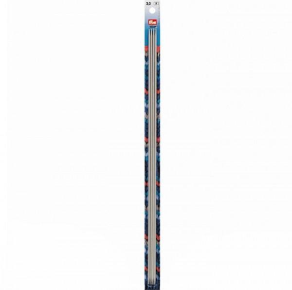 PRYM 40cm Strumpfstricknadeln