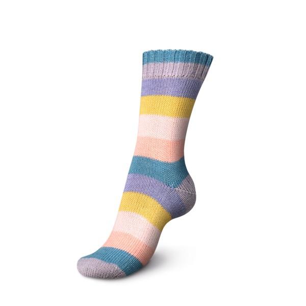 Regia PAIRFECT Rainbow Color 4-fädig