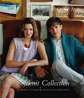 ROWAN Softknit Collection