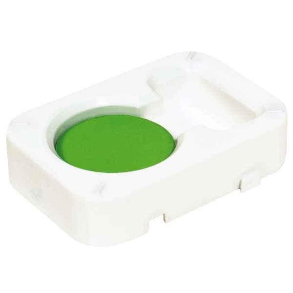 Farbnäpfe leer, zusammensteckbar für Farbtabletten Ø 44mm
