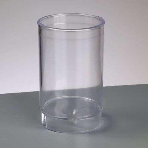 Kerzengießform, Zylinder 105 x 65 mm