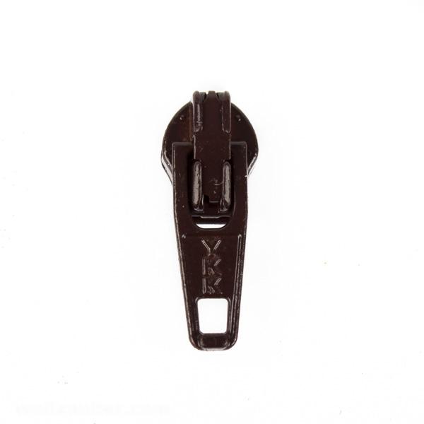 YKK Zipper / Schieber 3C DA3, lose