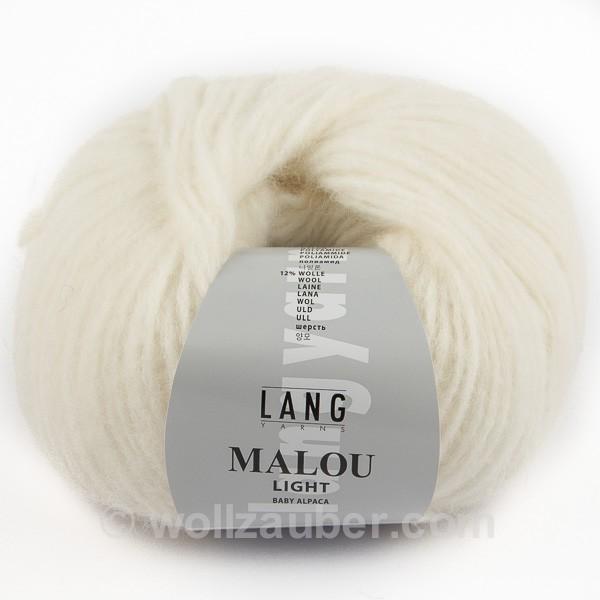 MALOU LIGHT von LANG YARNS