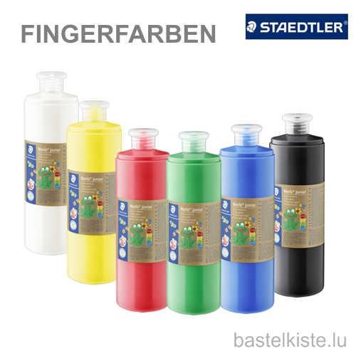 Fingermalfarbe 750ml