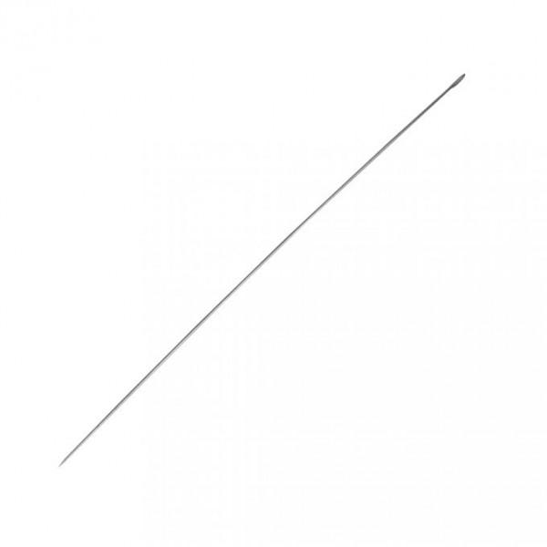 Spezial Perlenaufreihnadel Ø 0,50mm, 2 Stück