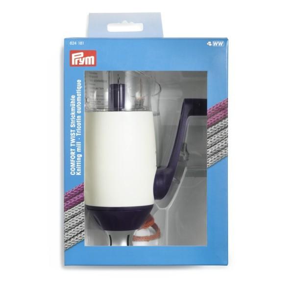 Strickmühle Comfort Twist von PRYM 624181