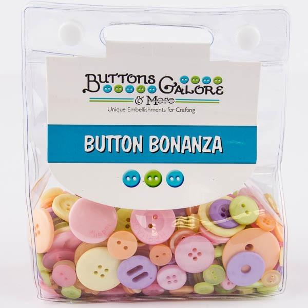Button Bonanza Knöpfe