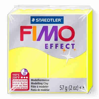 FIMO NEON 57g - Ofenhärtende Modelliermasse