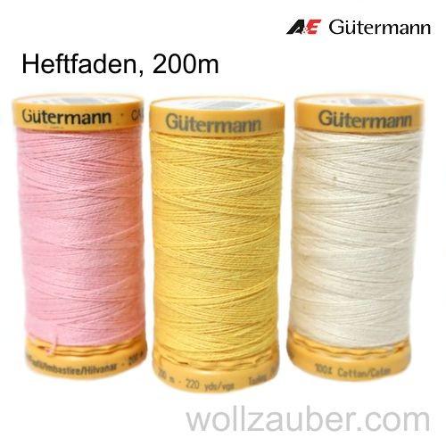 Gütermann Heftfaden 200m
