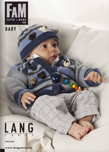 FAM Fatto a Mano 196 Baby