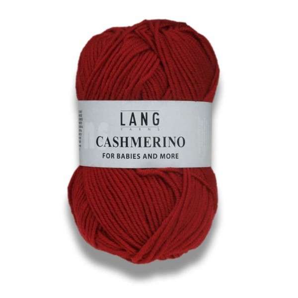 Lang Yarns CASHMERINO for Babies and more 50g