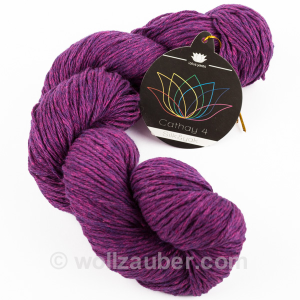 LOTUS YARNS Cathay 4