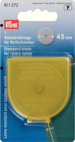 Ersatzklinge für Rollschneider 45mm PRYM 611372