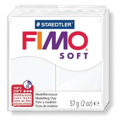 FIMO Soft / Effect 57g - Ofenhärtende Modelliermasse