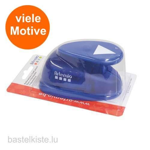 Motivstanzer, Motivlocher Craft punch 5,0 cm