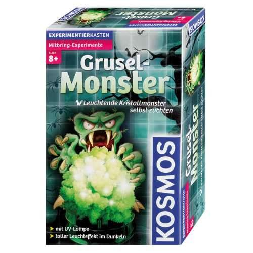 "KOSMOS Experimetierkasten ""Grusel-Monster"""