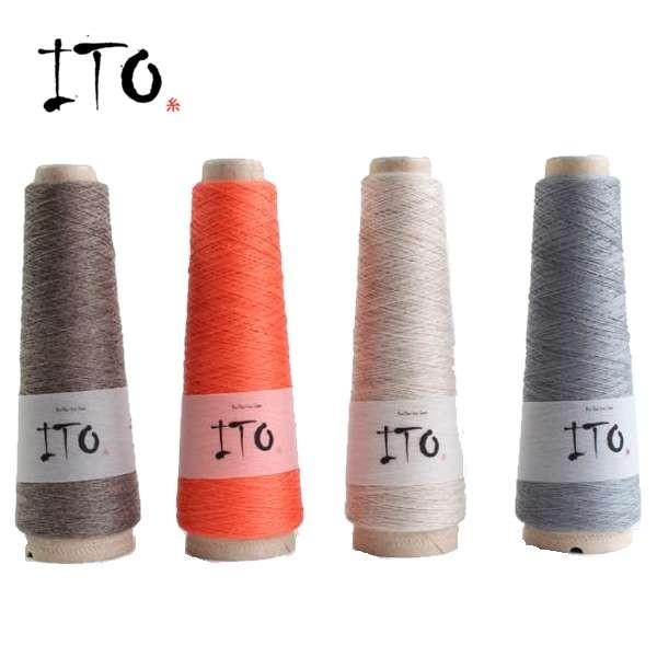 ITO Shio Wolle aus Japan wollzauber