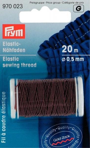 Elastic-Nähfaden 0,5m prym 970023