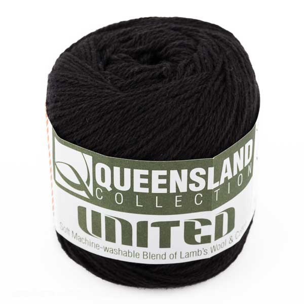QUEENSLAND Collection United 50g