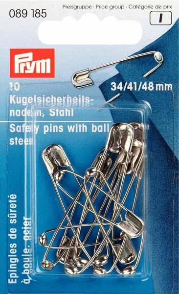 Kugelsicherheitsnadel Prym 089185