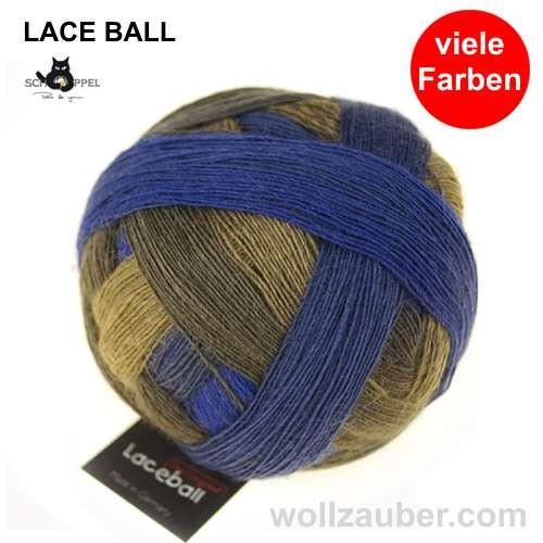 SCHOPPEL Lace Ball