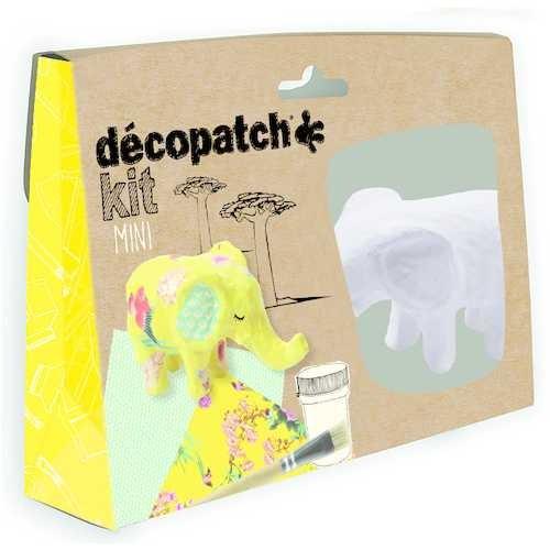 """décopatch KIT """"Elefant"""""""
