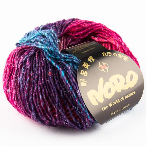 NORO Silk Garden Lite