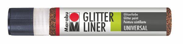 545 Glitter-Espresso