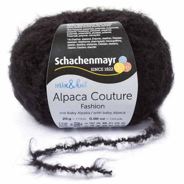 SCHACHENMAYR Alpaca Couture