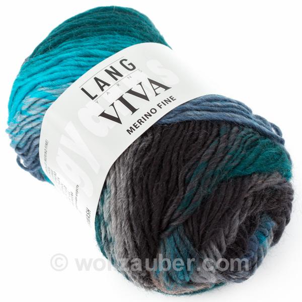 VIVA von LANG YARNS
