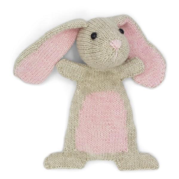 Strickpaket Doutze das Kaninchen