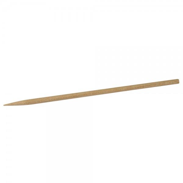 Holzspieße, 10cm, Ø 3mm