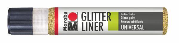 584 Glitter-Gold