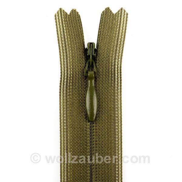 60cm Nahtverdeckter Reißverschluss YKK CHC-26