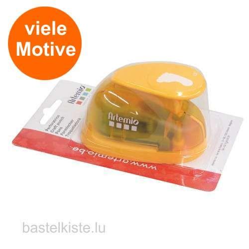 Motivstanzer, Motivlocher Craft punch 3,5 cm