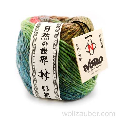 Okunoshima 100g von NORO