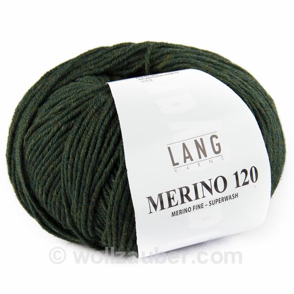 MERINO 120 von LANG YARNS