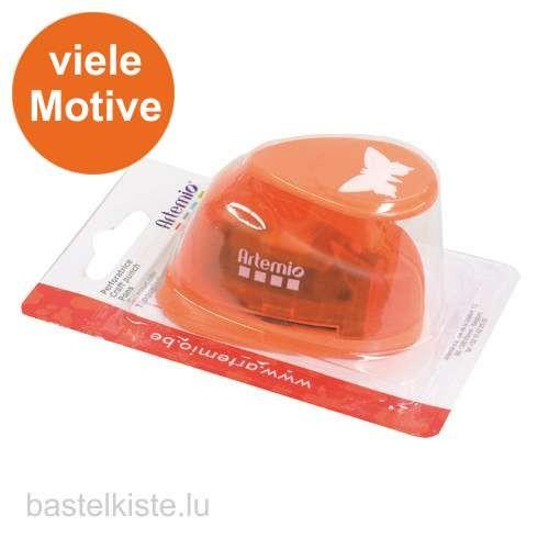 Motivstanzer, Motivlocher Craft punch 2,5 cm