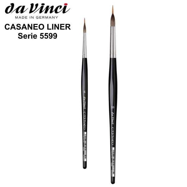 CASANEO Linierer, Serie 5599