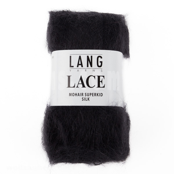 LANG YARNS Lace - Mohair Superkid Silk