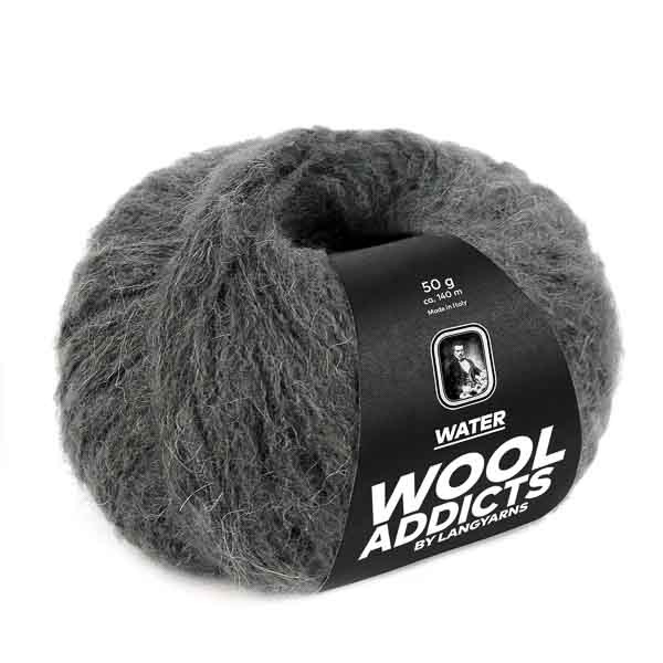 Wooladdicts WATER von LANG YARNS