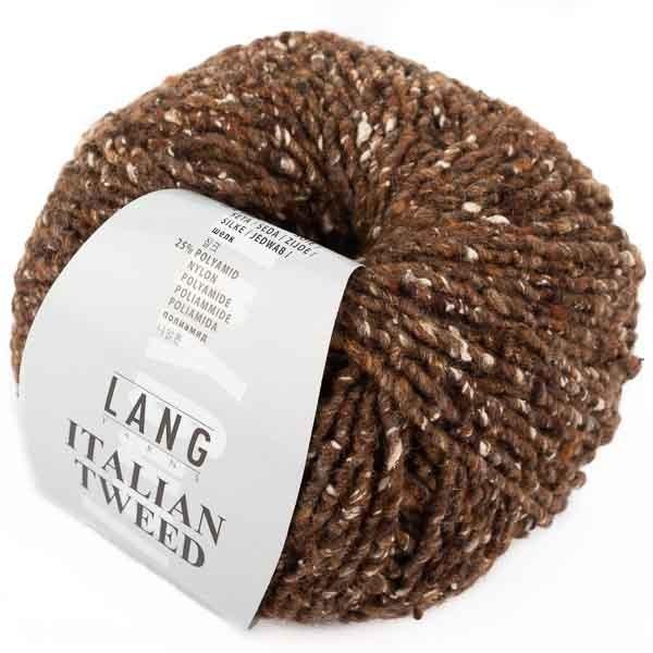 ITALIAN TWEED von LANG YARNS