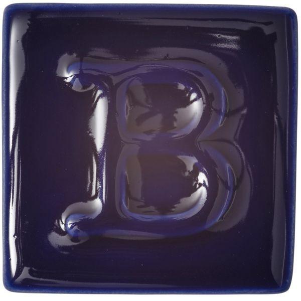 Botz Flüssigglasur 9563 Nachtblau