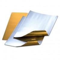 gold / silber