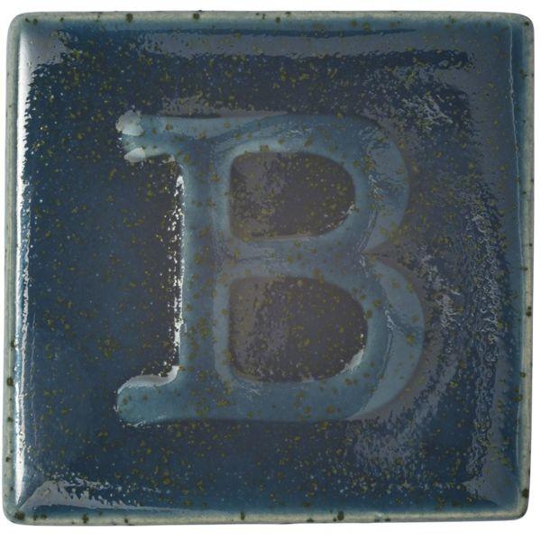 Botz Flüssigglasur 9568 Blaugrün gesprenkelt