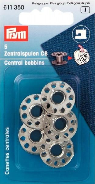 Zentralspulen CB PRYM 611350