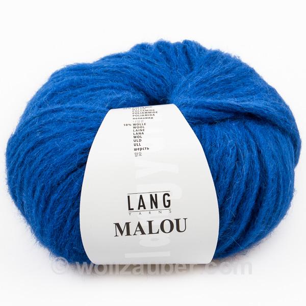 MALOU von LANG YARNS